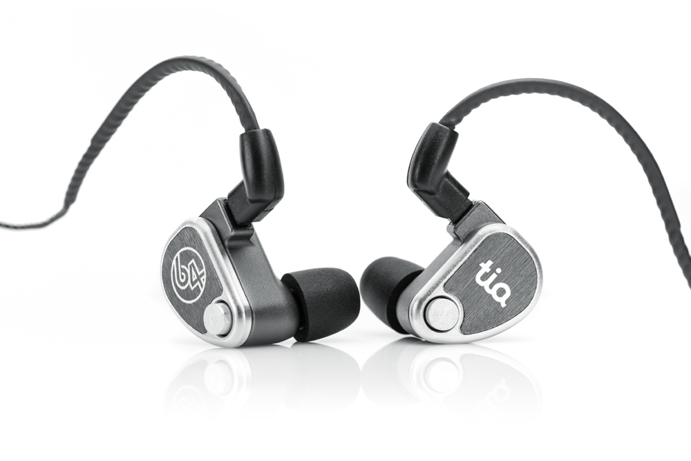 64 Audio U12 Universal-Fit