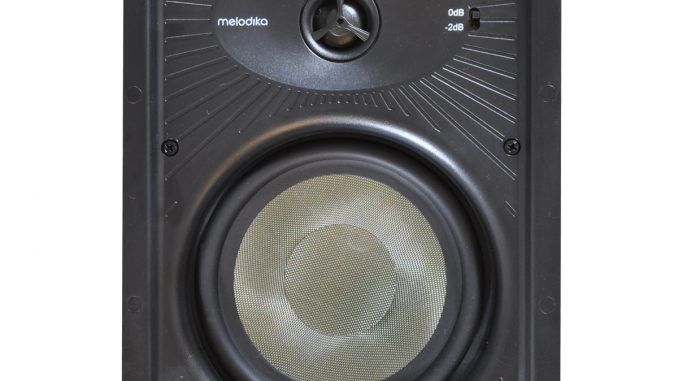 Melodika BLI6W