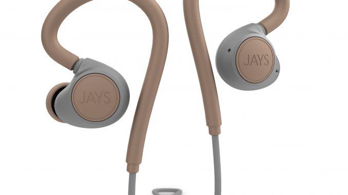 Jays m-Six Wireless
