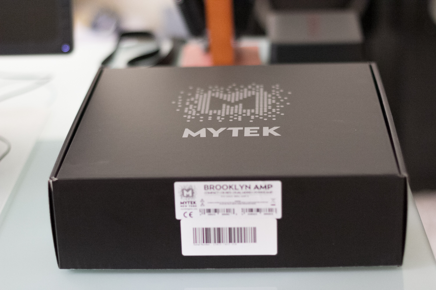 Mytek Brooklyn AMP