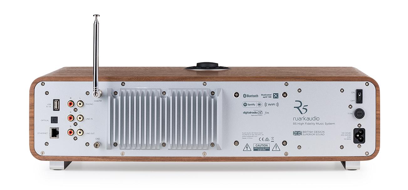 Ruark R5 High Fidelity Music System