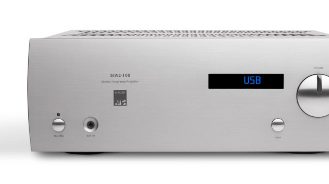 ATC SIA2-100