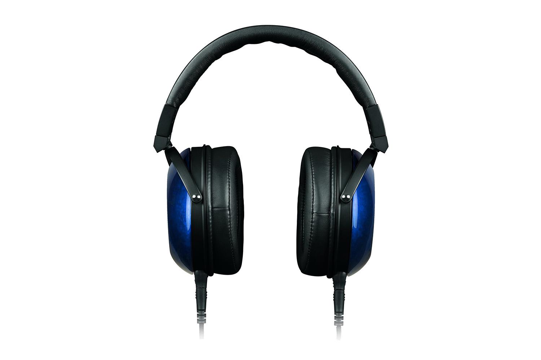 Fostex TH-909 Sapphire Blue