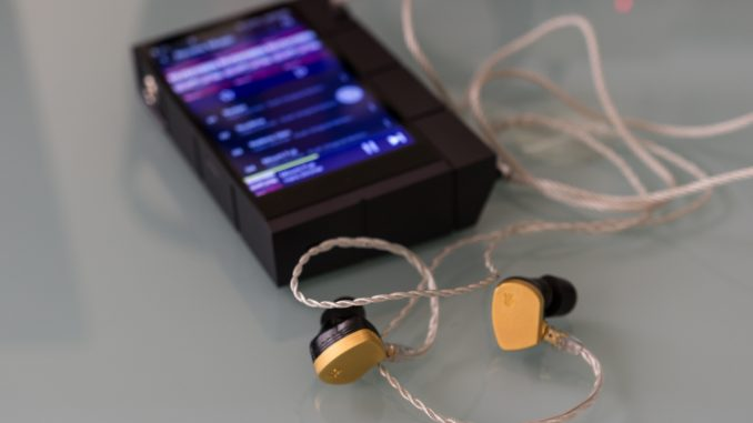 Campfire Audio Solaris