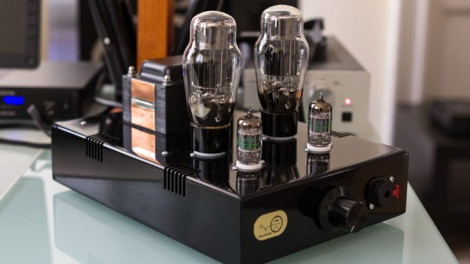 SinusAudio 6N13S