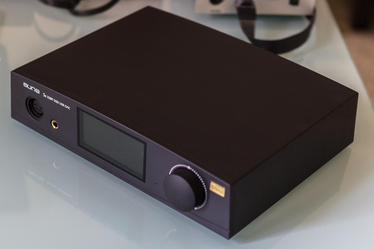 Aune S6 Pro