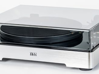 ELAC Miracord 60