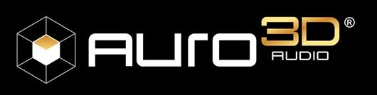 AURO-3D logo