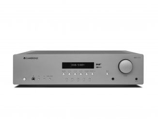 Cambridge Audio AXR100D