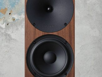 Buchardt Audio A500