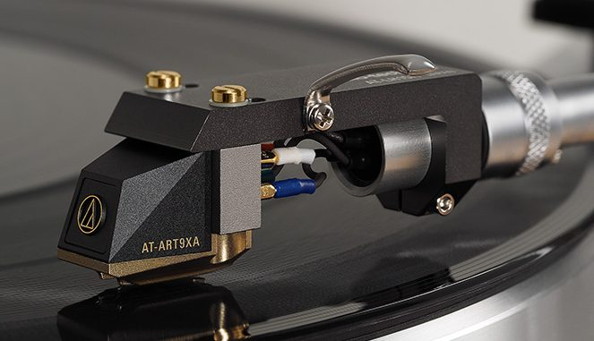 Audio-Technica AT-ART9XA