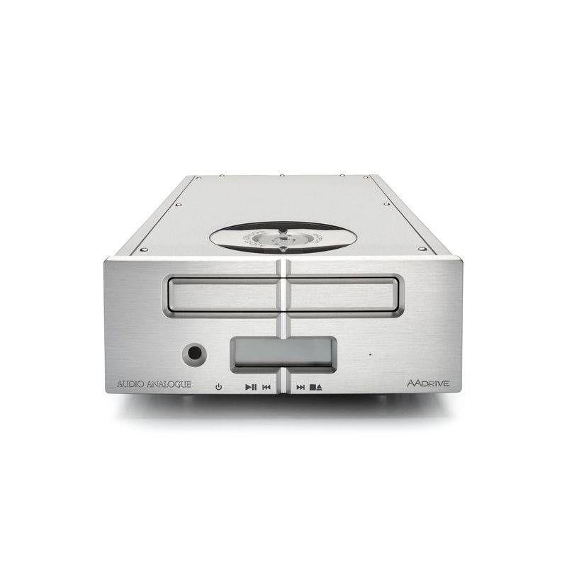 Audio Analogue AAdrive