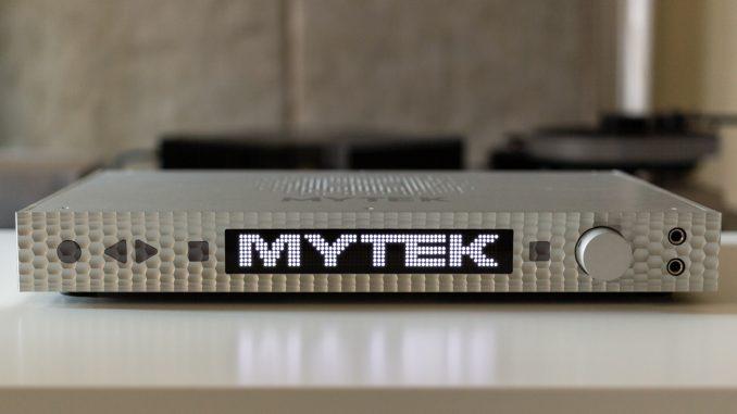 Mytek Manhattan II DAC