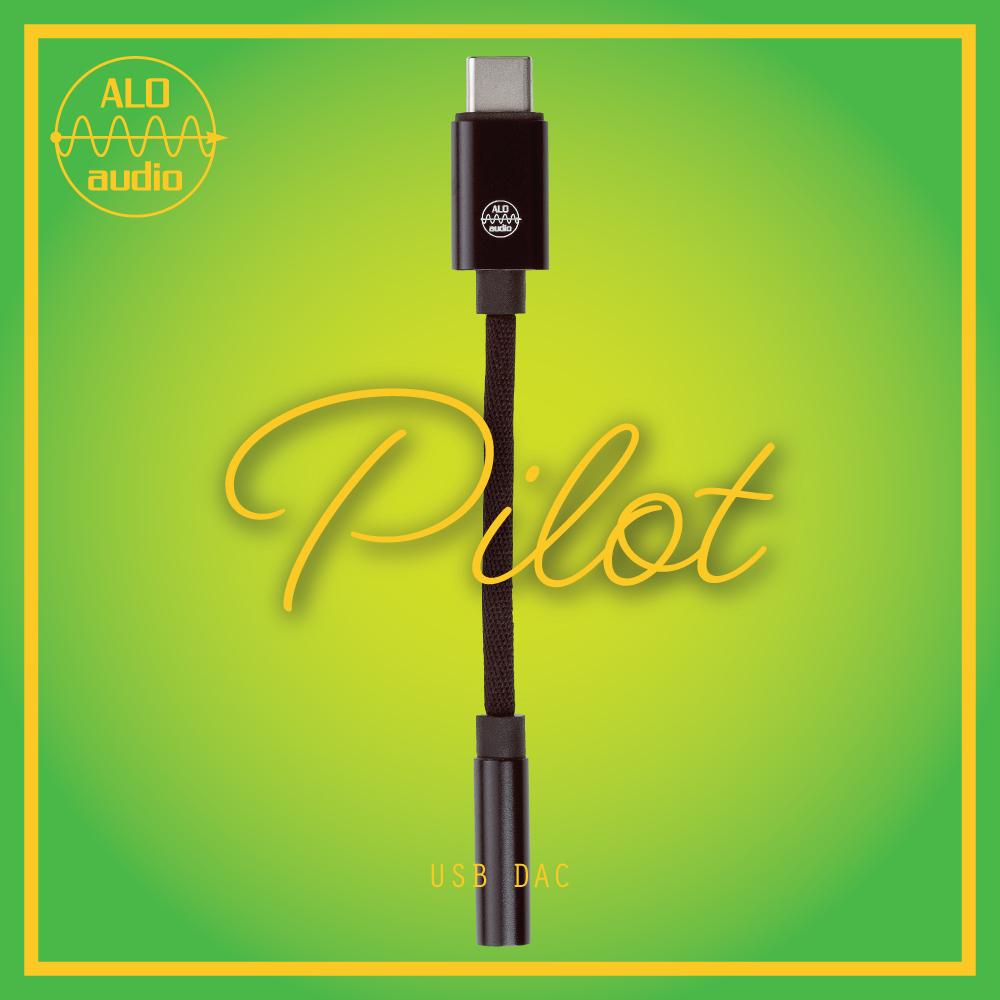 Alo Audio Pilot