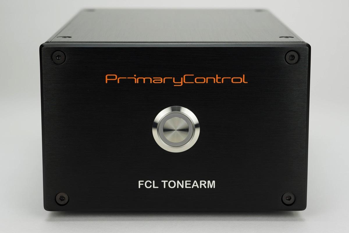 Primary Control