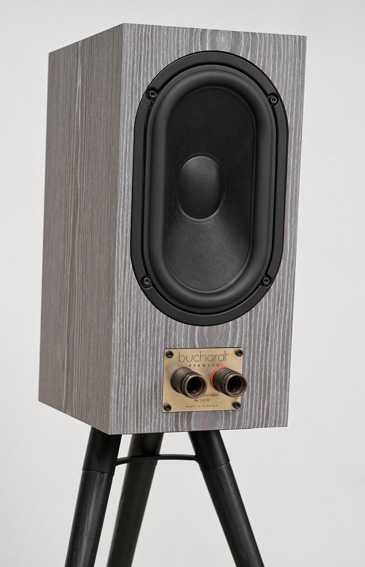 Buchard Audio S400 Signature Edition